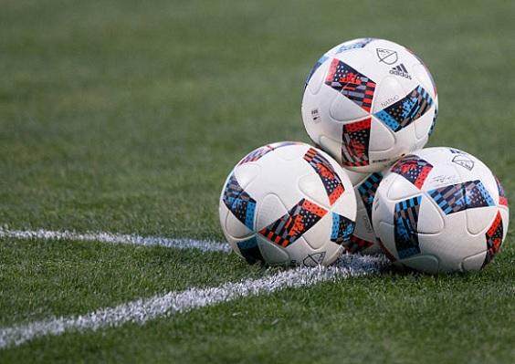 Colorado Rush Soccer Balls