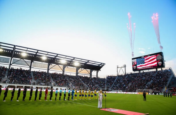 D.C. United preview