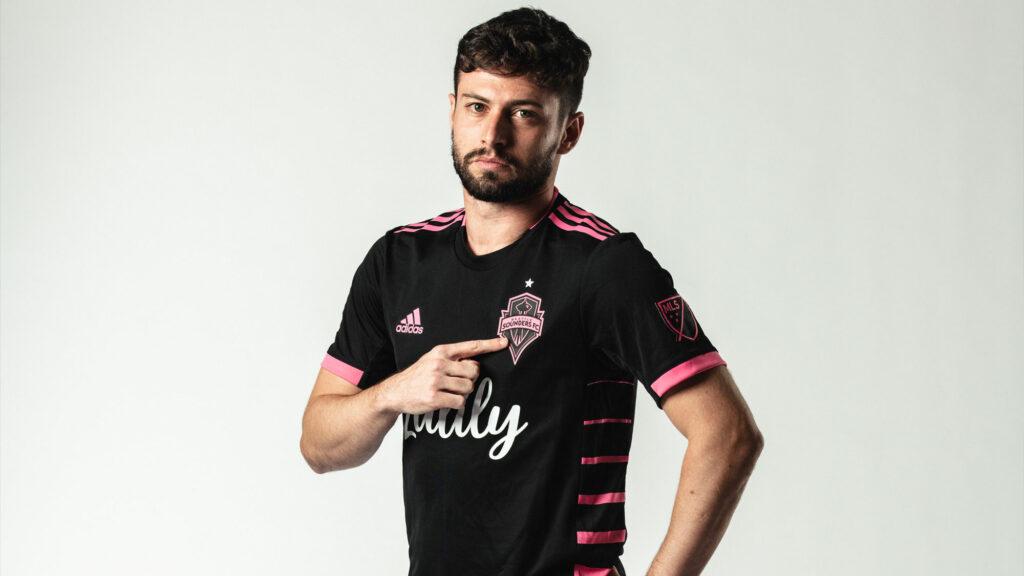 João Paulo MLS