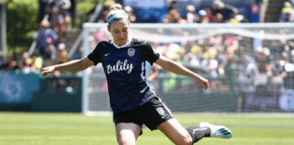 NWSL Trade Oyster
