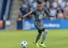 Miguel Ibarra Sounders MLS