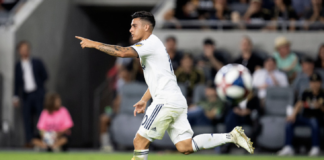 LA Galaxy season Preview