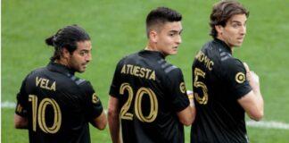 Preview: LAFC v Cruz Azul