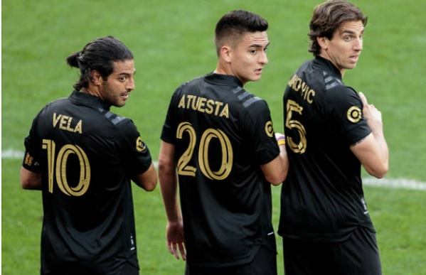 Preview: LAFC v Cruz Azul