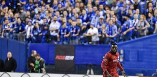 Toronto FC rivals