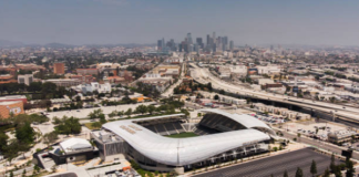 LAFC Banc of California