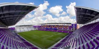MLS Orlando Plan