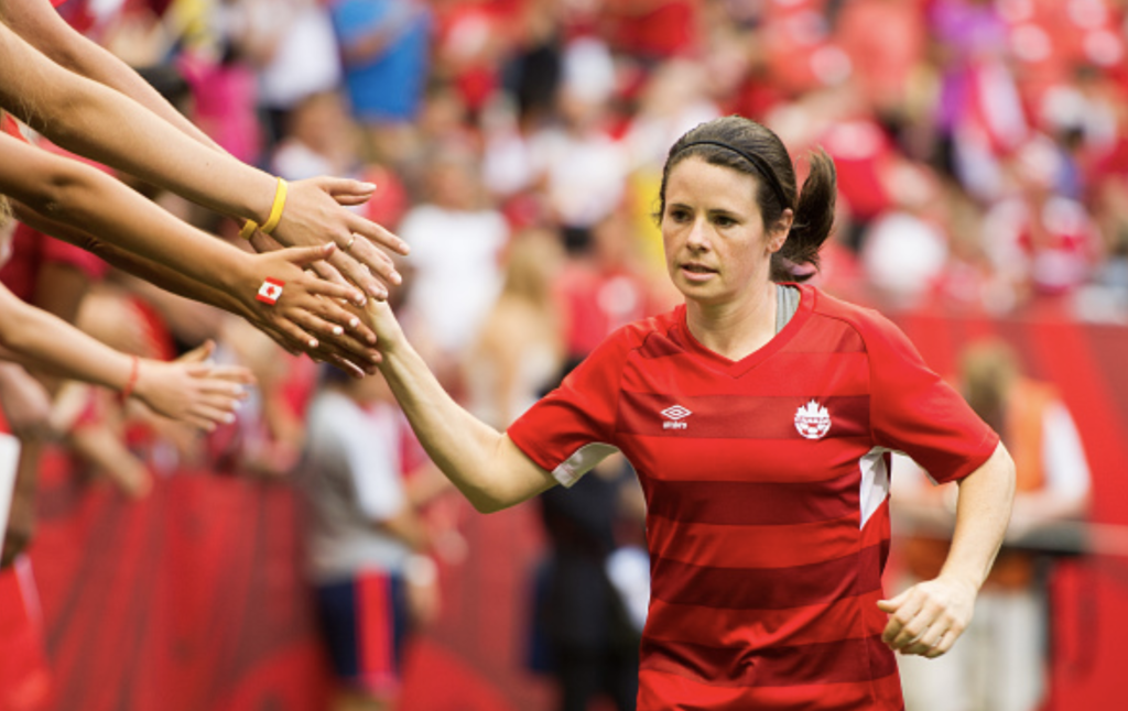 Canadian Women's National Team
