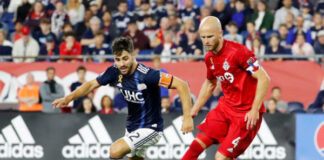 MLS is Back Group C Preview