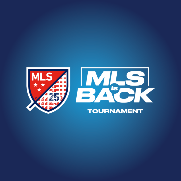 MLS is Back Tournament