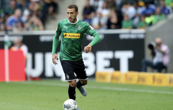 Fabian Johnson MLS