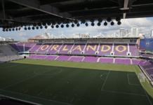 Orlando Pride COVID-19