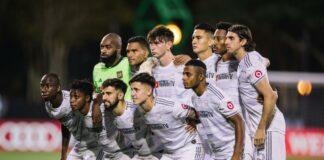LAFC vs. Orlando MLS is Back