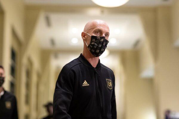 MLS is Back: LAFC
