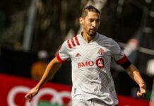 Toronto FC MLS is Back