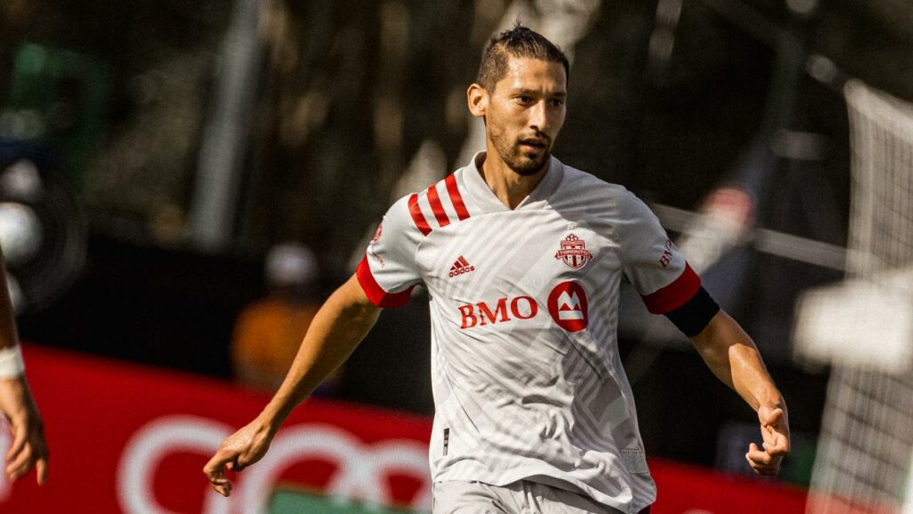 Toronto FC MLS is Back