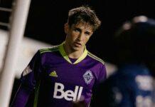 Vancouver Whitecaps MLS is Back