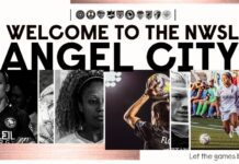 Angel City FC NWSL