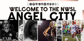 Angel City FC NWSL