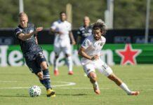 Inter Miami falls
