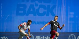 MLS is Back Group C