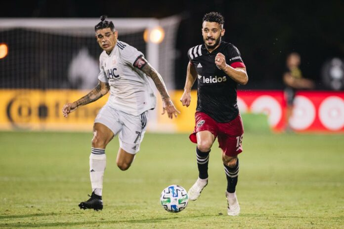 MLS is Back Group C Review