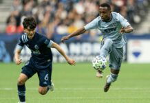 Vancouver Whitecaps MLS is Back Preview