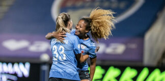 NWSL Challenge Cup Chaos