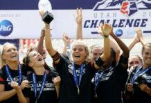 Houston Dash NWSL Challenge Cup