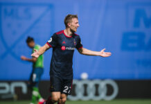 Chicago Fire vs. Seattle Sounders FC