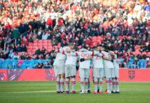 Toronto FC pregame