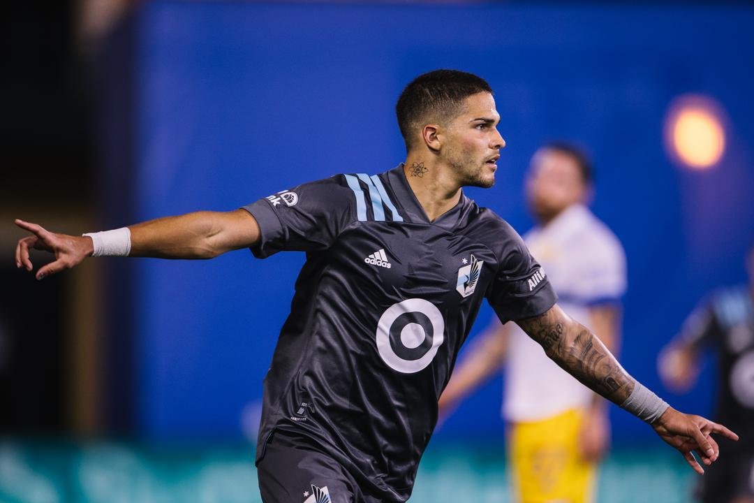 MLS is Back Semifinals