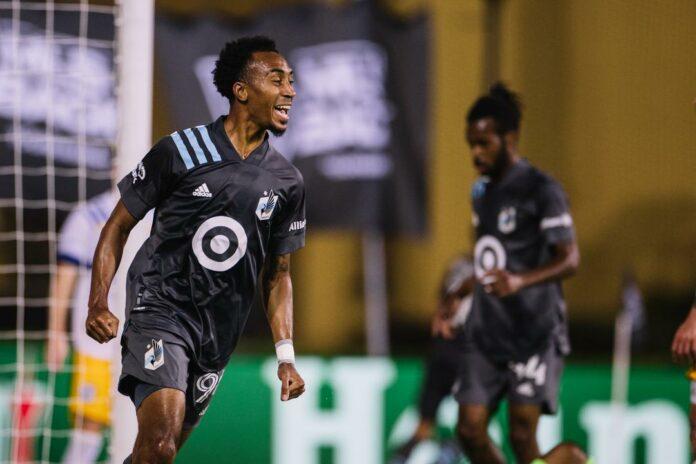 MLS is Back Tournament Minnesota United