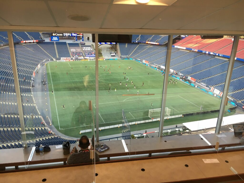 Press Box MLS