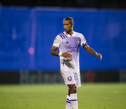 MLS is Back Final Nani