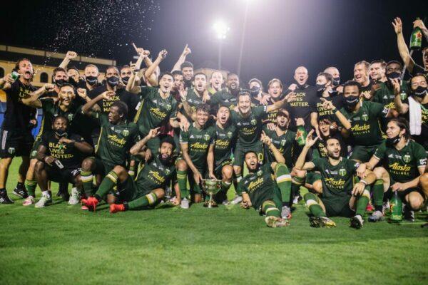 MLS is Back Final