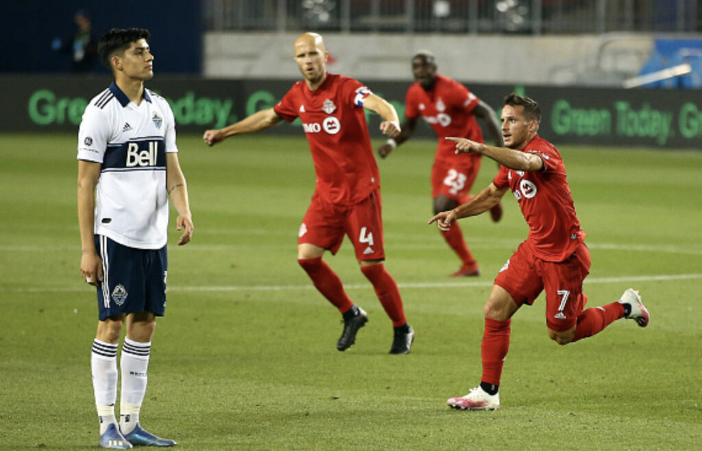 MLS Toronto FC