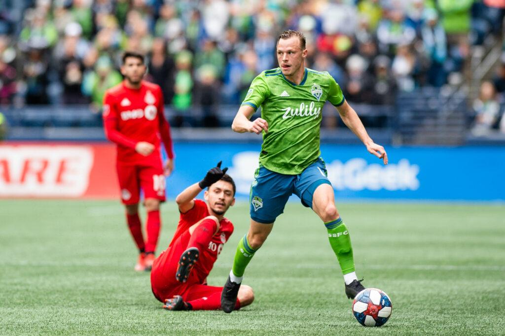 Brad Smith MLS