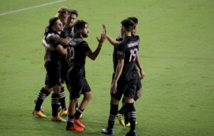 Inter Miami CF vs. Atlanta United FC