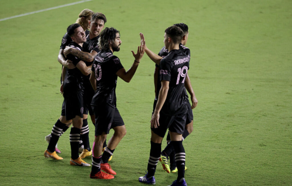 Inter Miami CF vs. Atlanta United FC