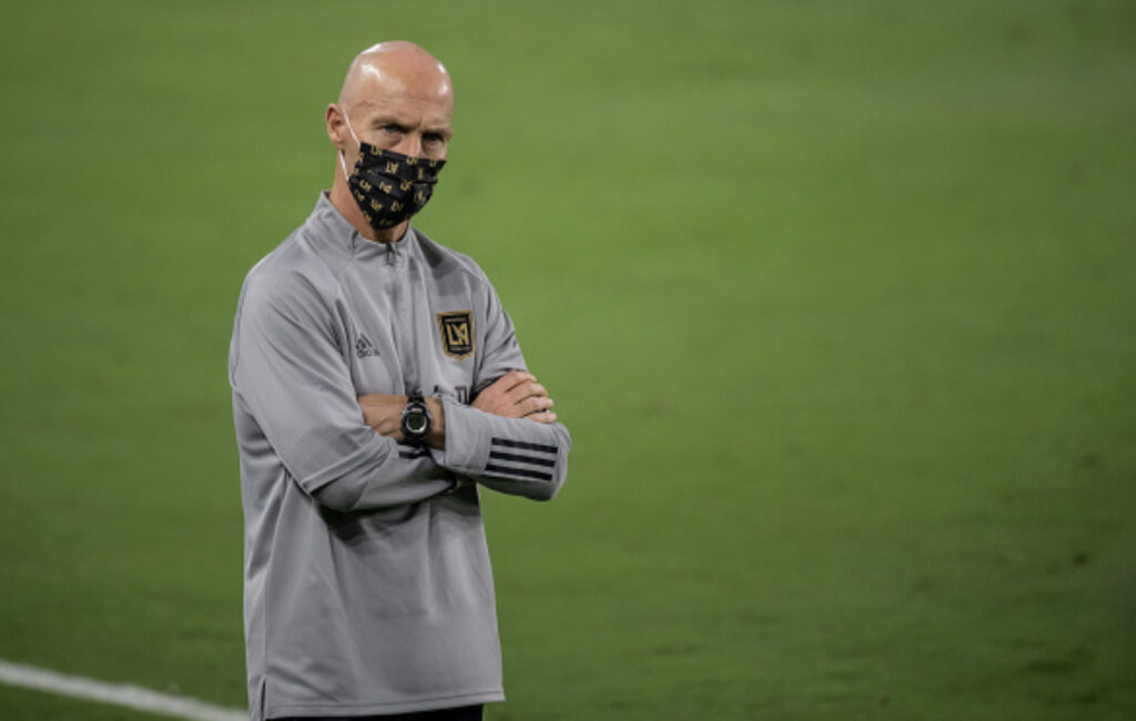 LAFC Begin Playoff Push