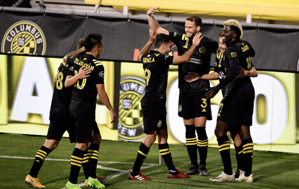 Columbus Crew SC