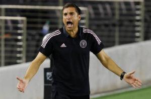 Inter Miami drop NYCFC