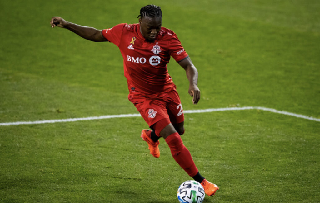 Toronto FC Preview MLS