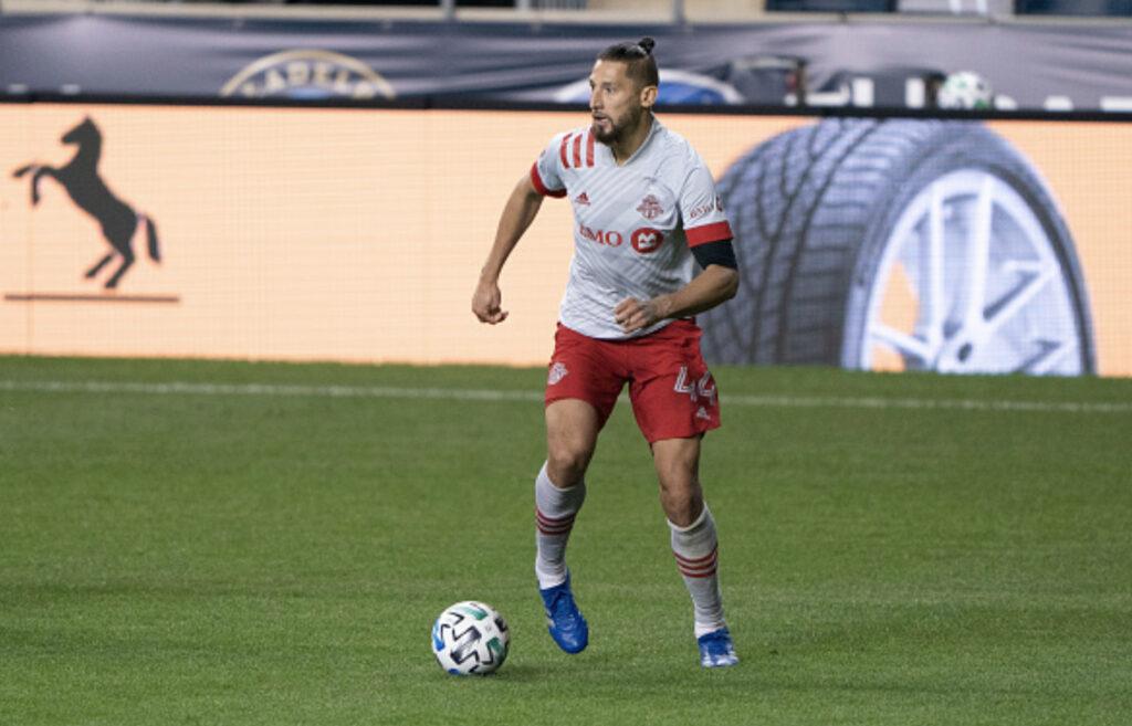 Toronto FC MLS