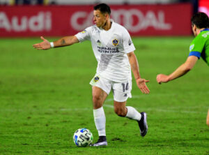 2020 LA Galaxy Season Review