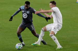 Colorado Rapids confident playoffs