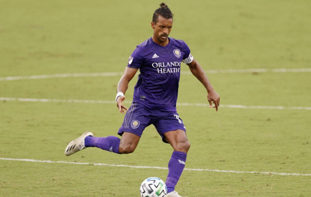 MLS Nani Orlando City