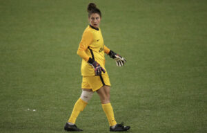 Michelle Betos NWSL Podcast