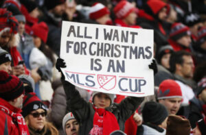 MLS Christmas 2020